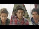 بوي باند - اغنية الصحاب Boyband - El So7ab