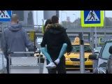 Репортаж РЕН-ТВ о возвращении Гуфа в Москву