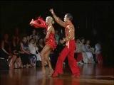 Maxim Kozhevnikov &amp Yulia Zagoruychenko - Show Dance