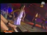 DJ Valium - Go Right For - Live @ Halloween Techno Party 2002