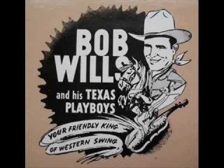 Bob Wills & His Texas Playboys -- Milk Cow Blues  - 1946