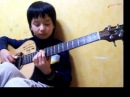 U2 With Or Without You Sungha Jung