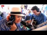 Мурзилки Int. & Ева Польна - Шаланды полные кефали (М. Бернес) #LIVE Авторадио