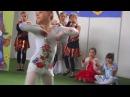Девочка гимнастка~Ukrainian girl gymnast~Kiev/06.04.2012/