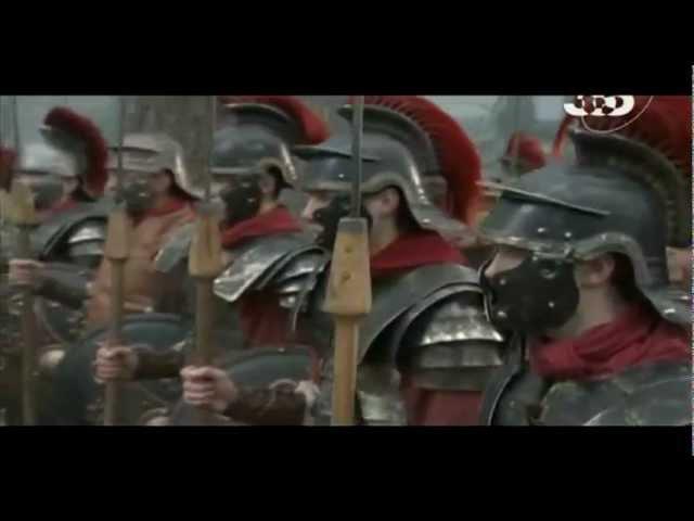 BBC: Древний Рим: Расцвет и падение империи 1-6 серии