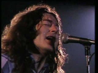 Rory Gallagher - Barley And Grape Rag (Live Essen 1977)
