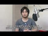 Senjou no valkyria 3/Valkyria Chronicles 3 Interview with Yuichi Nakamura(Subbed)