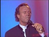Julio Iglesias - LIVE - La cumparsita - Francia 1997 -