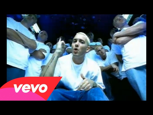 Eminem The Real Slim Shady Official Video Clean Version