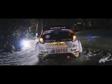 Janner Rallye 2015 Kajetanowicz/Baran - Day 2 highlights