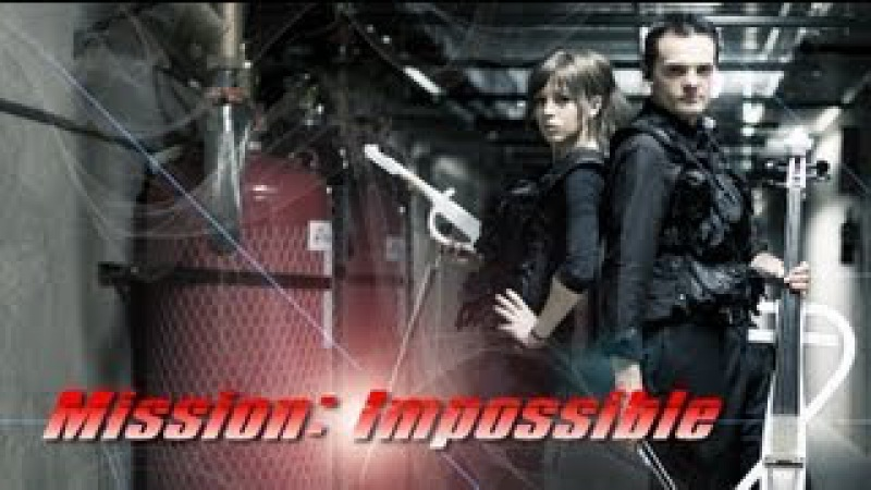 Mission Impossible - Lindsey Stirling and the Piano Guys