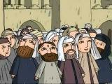 Истории Ветхого Завета. Пророк Илья — Телеканал