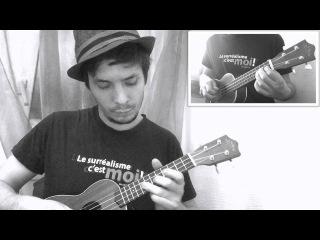 Alex Korsh - Jazz Solo (ukulele)