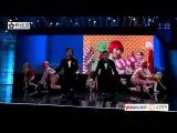 筷子兄弟 Chopsticks Brothers-小蘋果 Little Apple@2014 AMA全美音樂獎