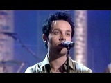 Savage Garden - Crash and Burn Live The Donny &amp Marie Osmond Talk Show 2000