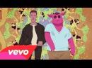 Netsky - Rio (Official Video) ft. Digital Farm Animals