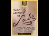 Marquis De Sade ''Quills'' Tatbikat Sahnesi