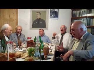 абхазская песня 20.04.2014