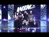 WIN WHO IS NEXT TEAM B 1st Battle Round 1 (Song Battle) - One of a Kind - G-DRAGON