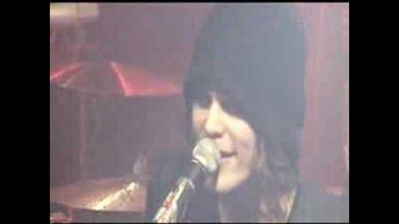 HIM - Sweet Pandemonium (Live Semifinal 2003)