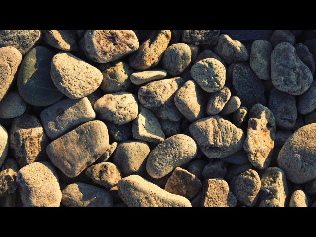 Solar Fields - The Stones are not too busy