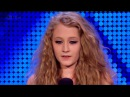Janet Devlin I Don't Wanna Miss a Thing X Factor UK 2011- Bootcamp (HDTV)