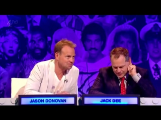 The Big Fat Quiz of the '80s (2)
