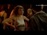 Джессика Паркер Кеннеди (Jessica Parker Kennedy) топлес -