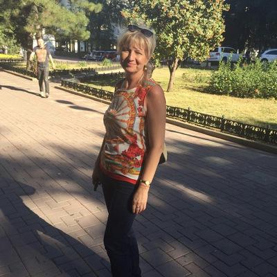 Ирина Бубнова