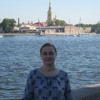 Ольга Глистина