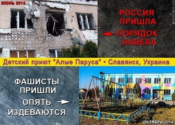 За сутки  российско-террористические войска более 30 раз обстреляли позиции украинской армии, - Тымчук - Цензор.НЕТ 9883