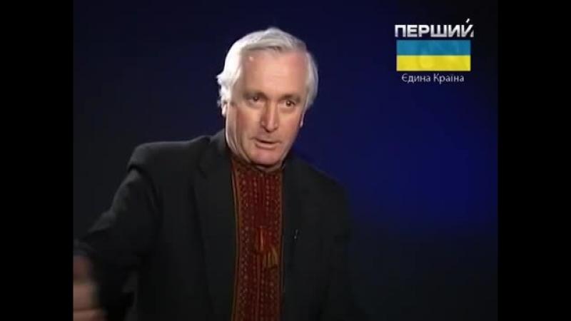 Док. фільм Василь Стус. Феномен суток.