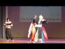 CYW15 Alibaba Saluja Aladdin Morgiana Judal Major Tetsu EGOIST Erwin Magi The Labyrinth of Magic