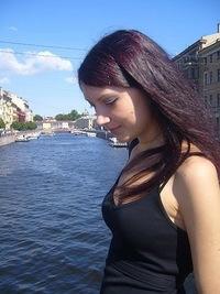 Надя Антонова