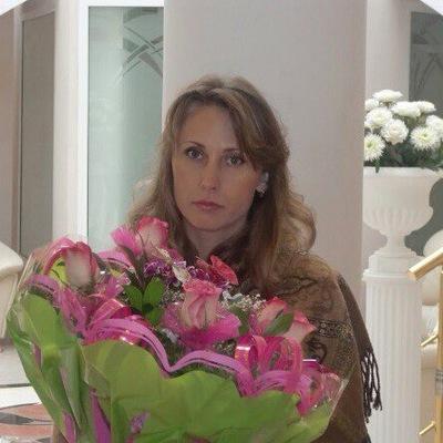Оксана Латышева