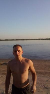 Дмитрий Семанов