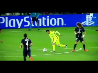 Lionel Messi ● Crazy Dribbling Skills ● 2014-2015 HD