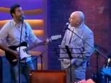 John Malkovich - Hallelujah (Прожектор Пэрис Хилтон!) 28.05.2011&amprlm