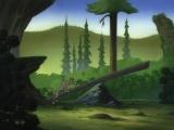Страна Троллей 5 серия из 26 / Troll Tales Episode 5 (2003) Няньки