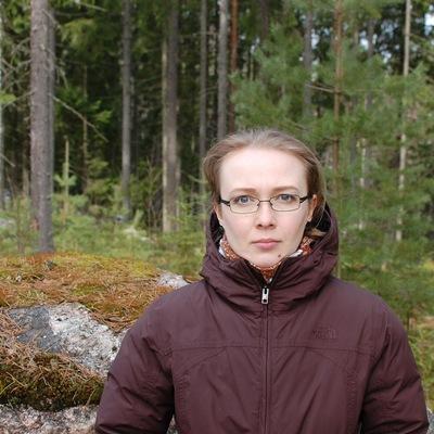 Екатерина Virtanen