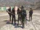 Спецназ ФСБ уничтожил главаря «Вилаята Дагестан». Видео НАК