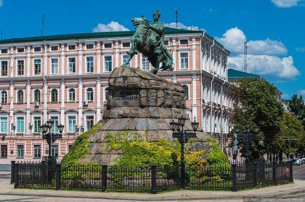 Богдан Хмельницкий – один из самых известных украинских Гетманов