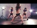 Тверк  Choreo by Shoshina Katerina-- Sage The Gemini - College Drop --