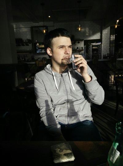 Степан Коршаков