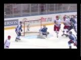 Россия Финляндия 2-0. Голы 18.12.2014