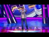 Comedy Баттл. Последний сезон - Александр Плотников (1 тур) 03.04.2015