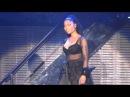 Nicki Minaj - The Crying Game - live Manchester 4 april 2015