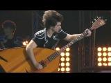 Шоу-оркестр Русский Стиль Muse, Hysteria