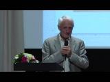 Лекция по экзистенциальной психотерапии Альфрида Лэнгле (часть 2) от 2 октября 2015 г.