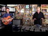 Gary Burton NPR Music Tiny Desk Concert